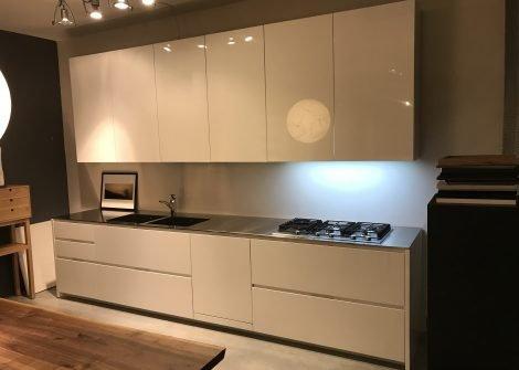 Cucina SP29 di Modulnova