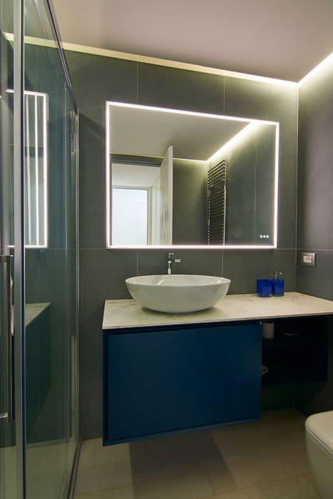Marcarino Arredamenti - Appartamento in Costa Azzurra