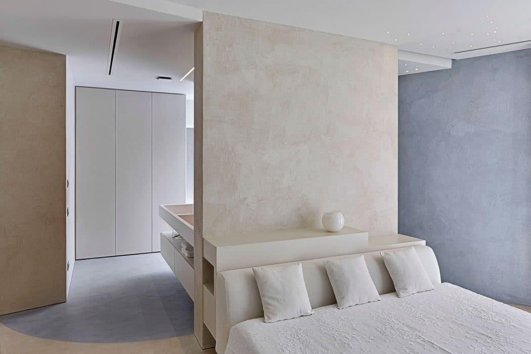 Marcarino Arredamenti - Casa a Alba - Zona notte e bagno