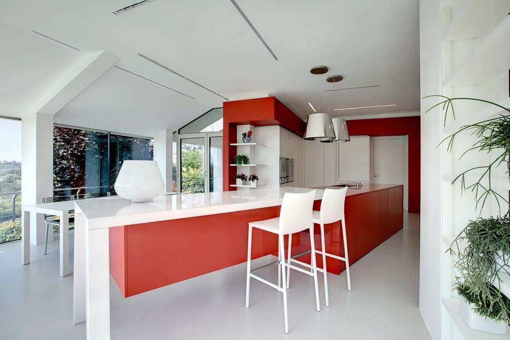 Marcarino Arredamenti - Casa a Alba - Cucina