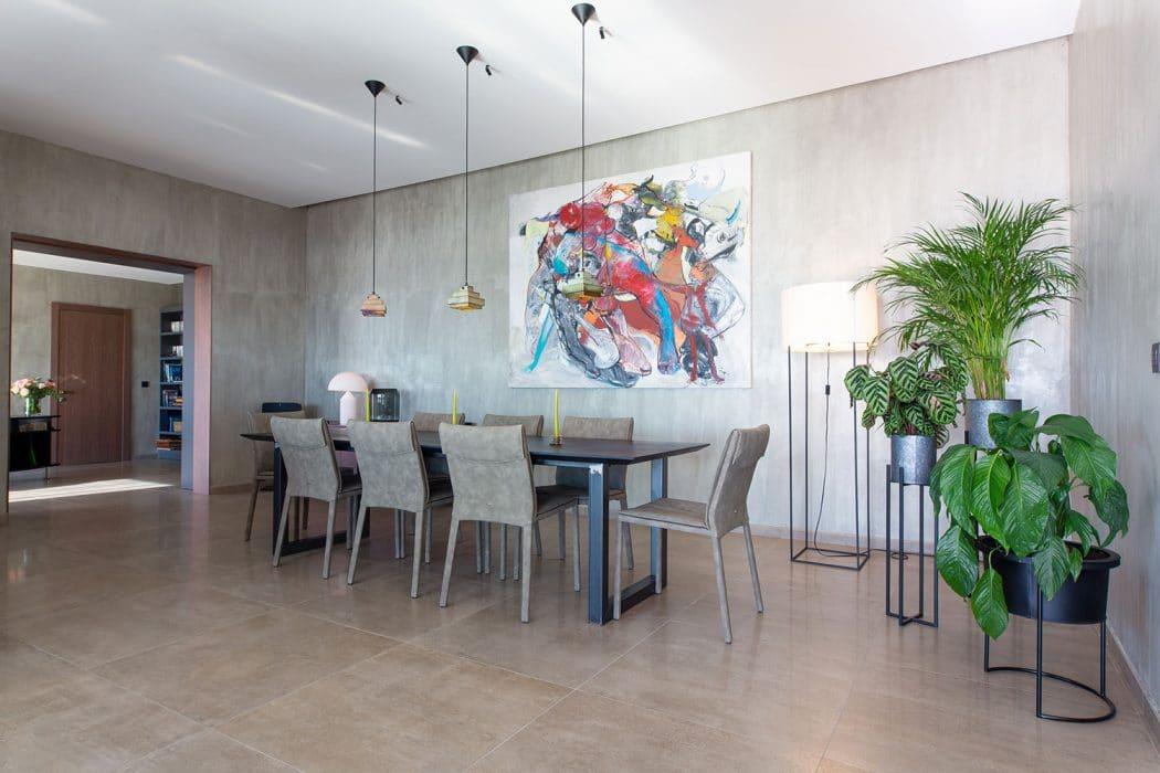 Marcarino Arredamenti - Casa in Costa Azzurra